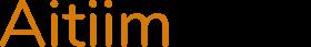 Logo Aitiim Geo phần mềm quản lý tài sản bằng bản đồ thông minh