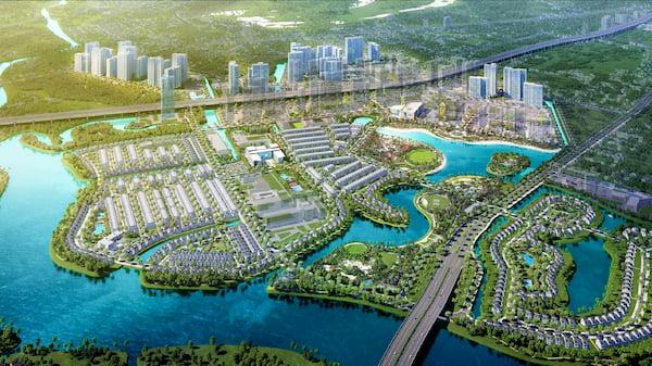 Việt Nam Smart City
